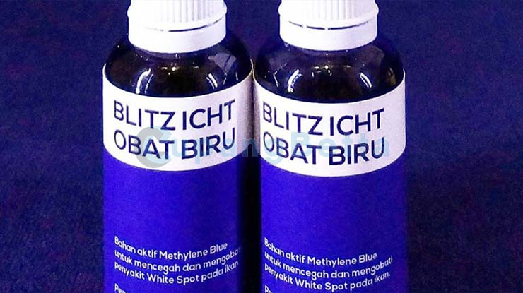 Obat Biru