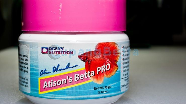 Atisons Betta Pro