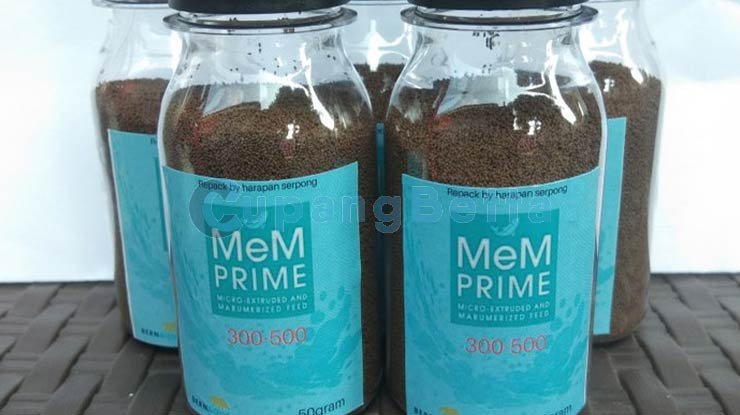 Pelet MeM Prime